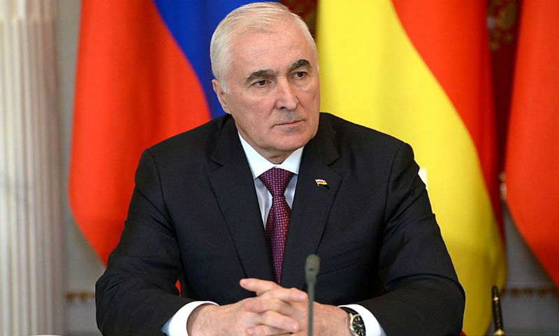 Президент Южной Осетии назвал условия вхождения республики в состав России
