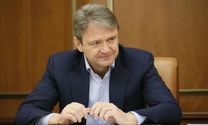 Глава Минсельхоза пообещал найти замену турецкому рынку для сельхозпродукции из России