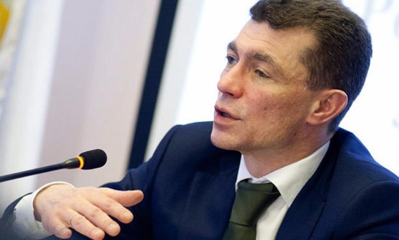 Топилин торжественно заявил о росте в 2017 году реальных доходов жителей России