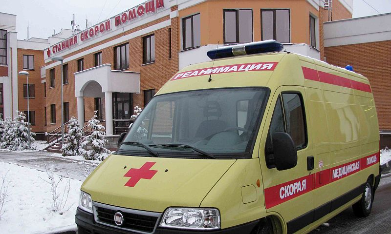 ВТверской области ведётся проверка пофакту неоказания медпомощи ребёнку
