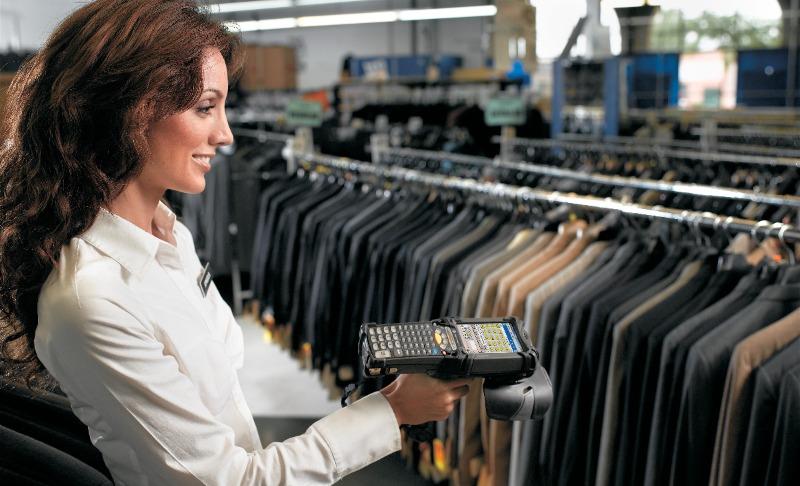 Минпромторг готовит список продукции для маркировки