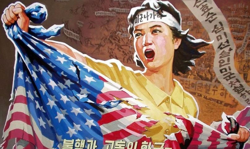 США и Китай решили на пару надавить на КНДР