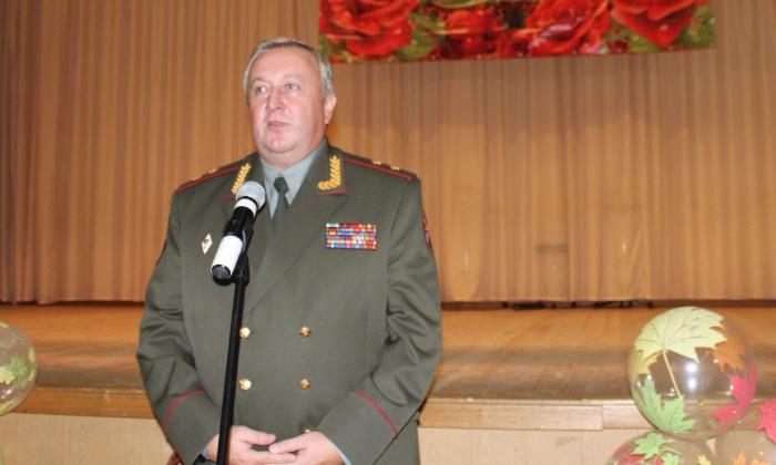Оставшегося без перевода в Росгвардию генерала МВД арестовали за взятку в 10 миллионов рублей