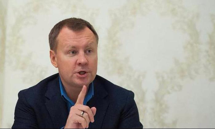 Экс-думовец Вороненков через юриста объявил оготовности дать показания