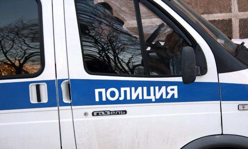 Сотрудники уголовного розыска задержали вора в законе Левана Гальского в центре Москвы
