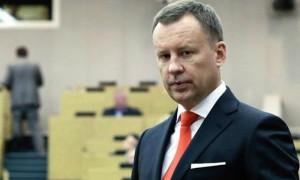 Киевский адвокат: Вороненков купил гражданство Украины за 5 тысяч долларов