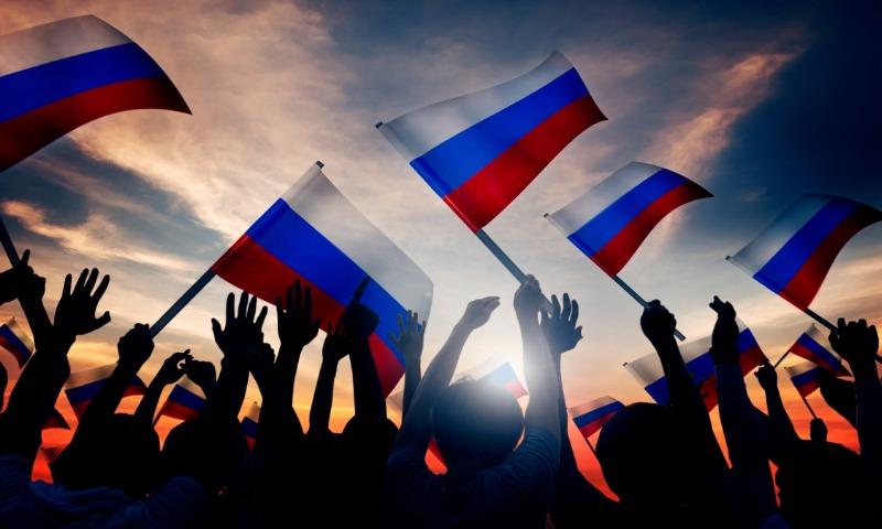 86 процентов жителей России заявили об огромном влиянии нашей страны на планете