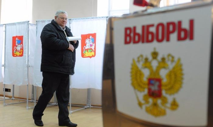 Выборы президента в 2018 году предложили провести в день присоединения Крыма к России