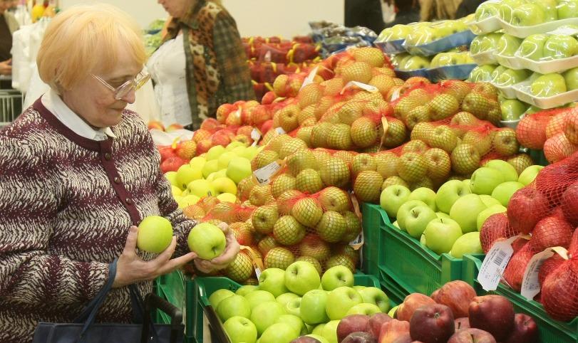 Польша похвалилась поставками своих яблок в Россию под видом белорусских