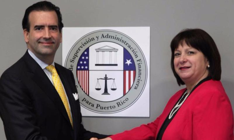 Бывшему министру финансов Украины Яресько доверили надзор над всем капиталом Пуэрто-Рико