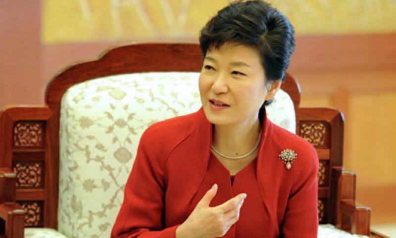Конституционный суд Южной Кореи проголосовал за импичмент президента Пак Кын Хе