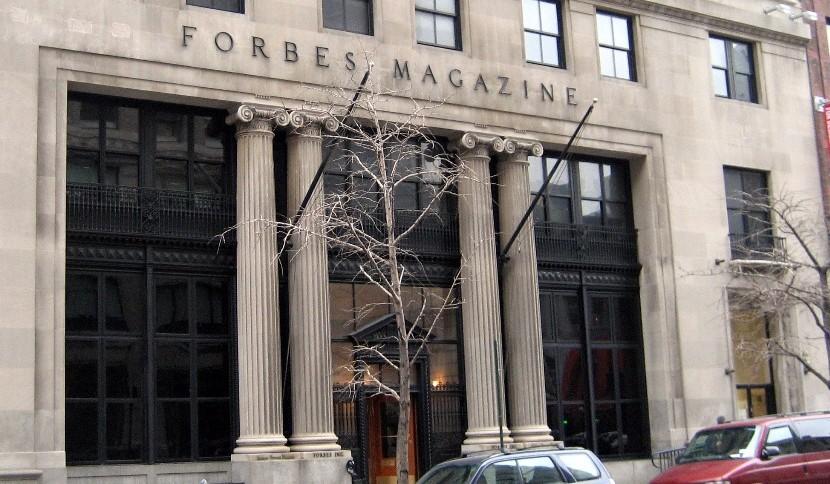 Металл и топливо сделали россиян миллиардерами списка Forbes