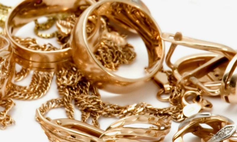 Украинка попыталась вывезти в Россию контрабандное золото в трусах
