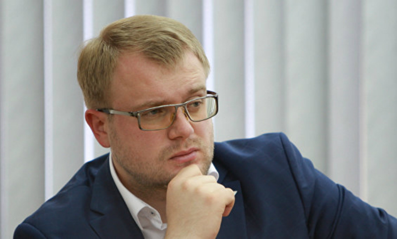«Сборище мошенников»: Вице-премьер Крыма посоветовал всему коллективу МИД Украины уйти в отставку
