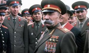Календарь: 25 апреля - День легендарного маршала Будённого