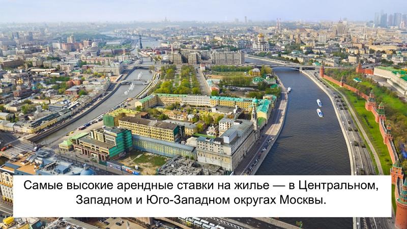 Как сэкономить на аренде жилья в Москве?