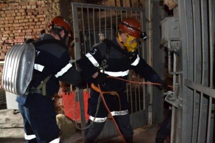 Катастрофа на золотоносной шахте унесла жизни двоих рабочих в Челябинской области