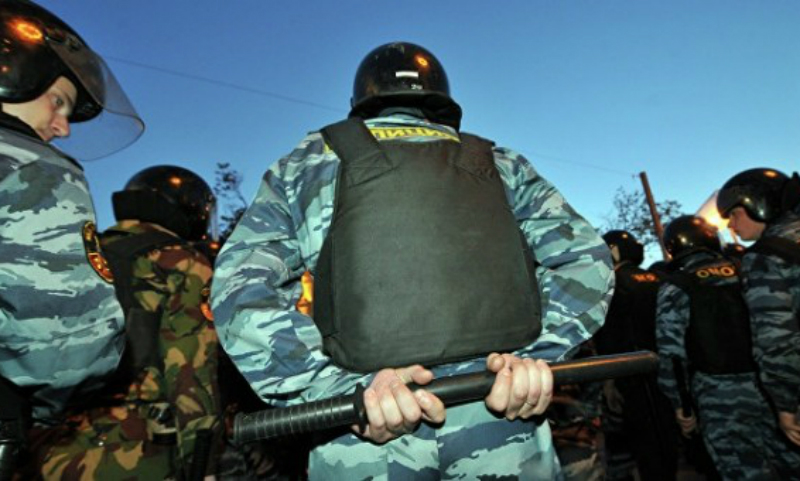 Протесты в Бурятии заметили на федеральном уровне