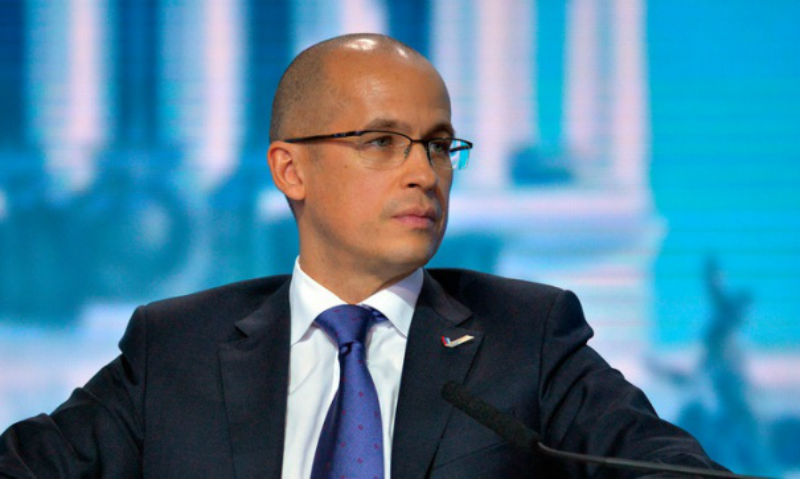 Удмуртию возглавил член Общественной палаты Александр Бречалов