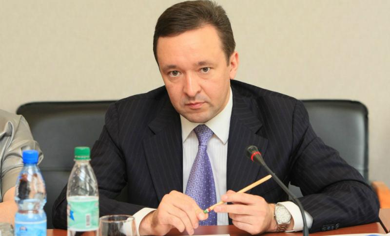 Глава правительства Татарстана отправился в отставку