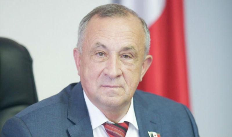 Взятка на сумму более 140 млн рублей привела к задержанию главы Удмуртии