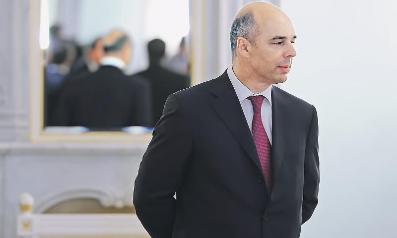 Силуанов облегчит налоговую систему для добросовестных налогоплательщиков