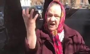 «Маразма!»: баба Валя из Иркутска разоблачает ляпы в нашей жизни