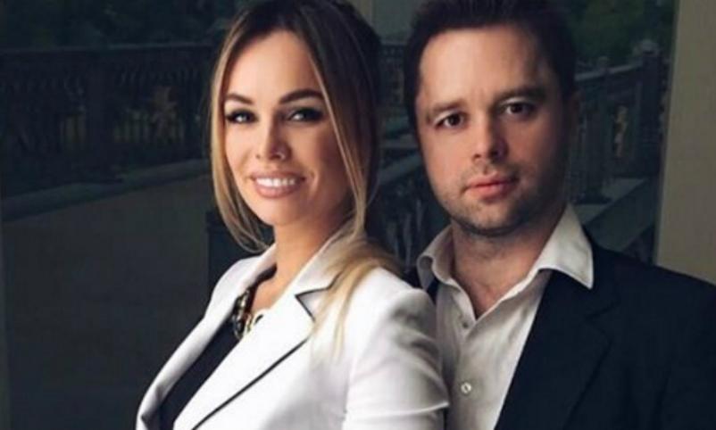 Виталий Гогунский женился на возлюбленной через 8 лет после предложения руки и сердца
