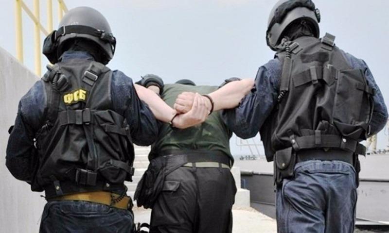 В Подмосковье задержали организатора теракта в питерском метро