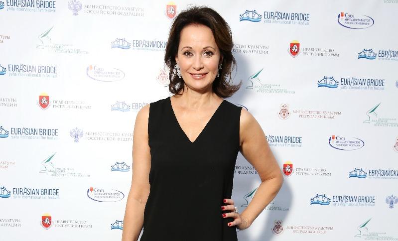 Ольге Кабо запретили посещать Украину из-за участия на кинофестивале в Крыму