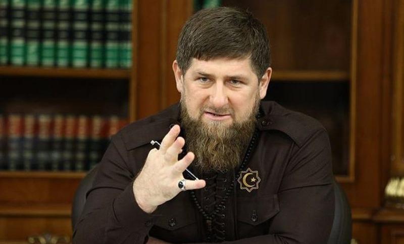 Кадыров пригрозил выселять из Чечни за поддержку террористов