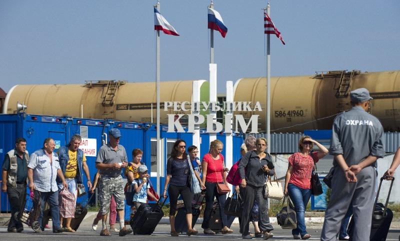 Европейский бизнес придумал возможность инвестировать в Крым в обход санкций