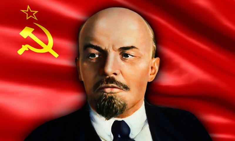 Календарь: 22 апреля — День рождения вождя мирового пролетариата Ленина
