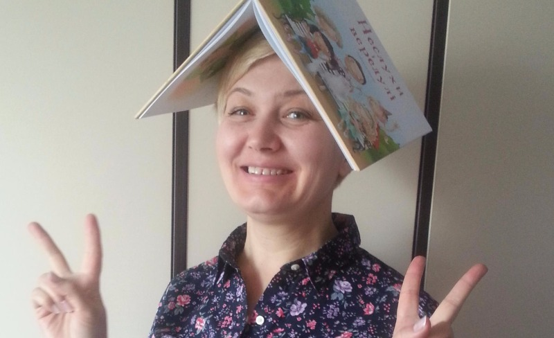 Украинская писательница устроила очередной скандал из-за «русских куличей»