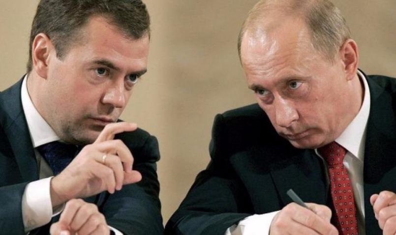 Политолог назвал возможного конкурента Путина в 2024 году
