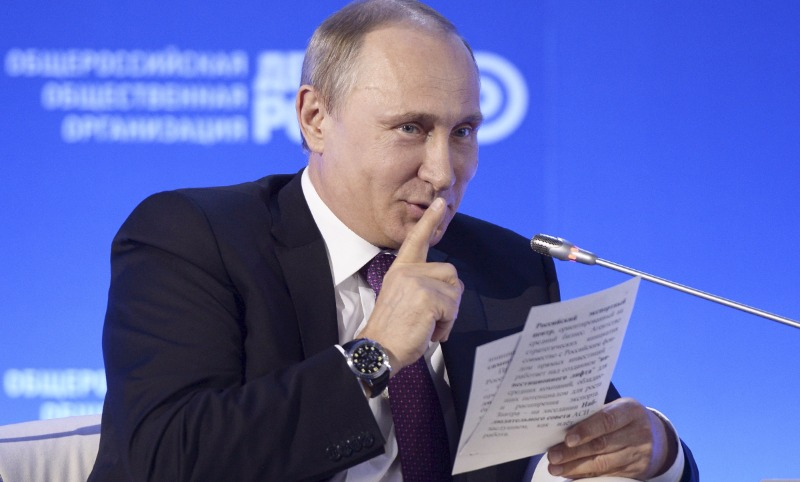 Уровень поддержки Владимира Путина иМедведева остается стабильным
