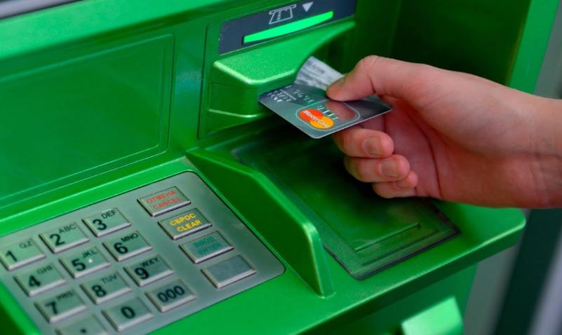 Обновление программы привело к масштабному сбою в работе банкоматов Сбербанка