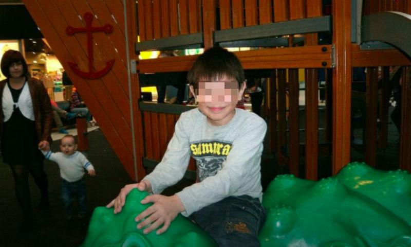 Пятиклассника-эпилептика избили коллекторы в Екатеринбурге