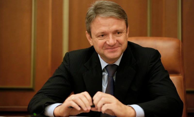 Ткачев признался в зависимости России от импорта