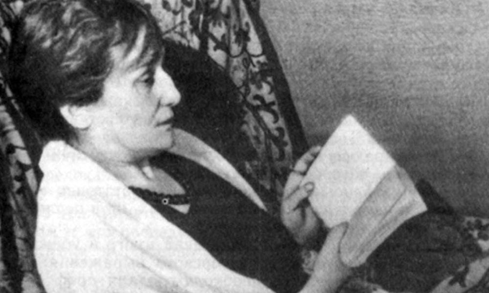 Дневниковые записи Анны Ахматовой выставят на аукционе в Москве