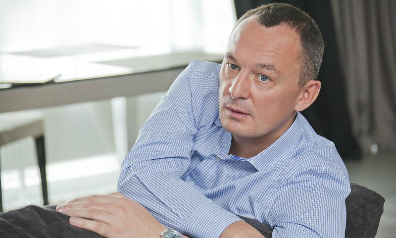 Депутат Госдумы Алексей Бурнашов признал наличие у него зарубежных активов на момент выборов