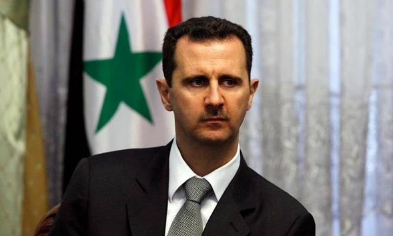 «Сам такой»: в МИД Сирии ответили Трампу, назвавшему Асада «животным»