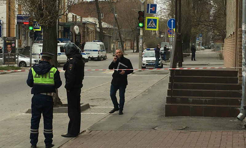 Пострадавший от взрыва в Ростове мужчина лишился правой кисти и получил ранение брюшной полости
