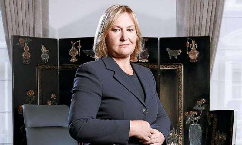Батурина возглавила рейтинг самых богатых женщин России и стала единственной миллиардершей в стране