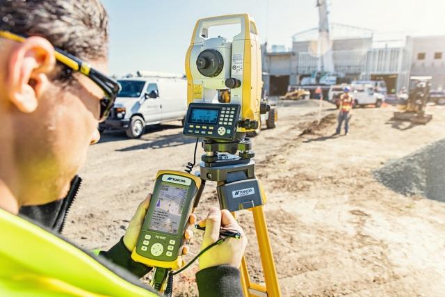 Характеристики и назначение современного геодезического и строительного оборудования