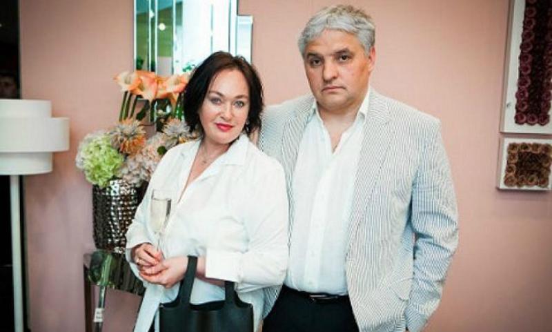 «Брошенный» муж Ларисы Гузеевой рассказал всю правду об их браке
