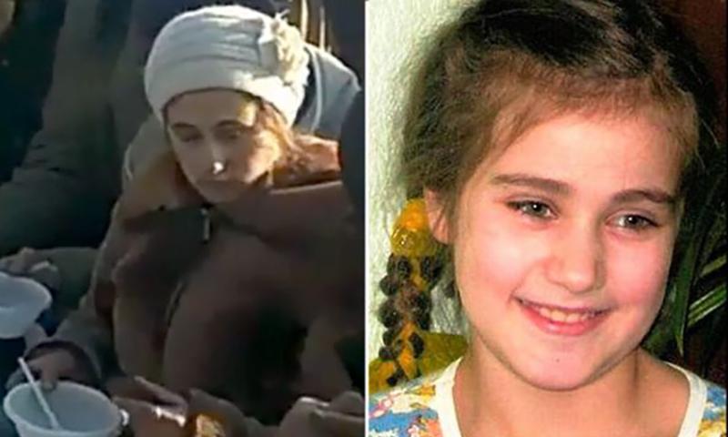 В бездомной москвичке признали Лизу Тишкину, пропавшую без вести 8 лет назад в Сарове