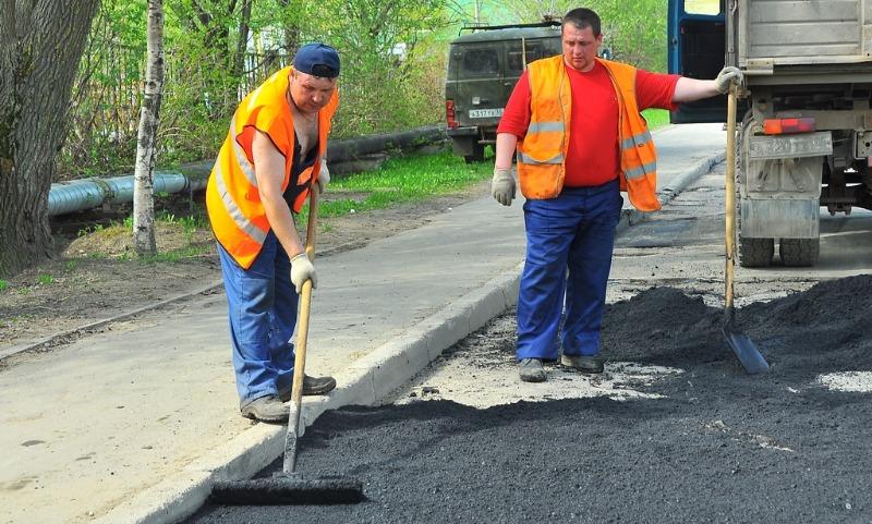 Смоленская область получит неменее 200 млн наремонт дорог