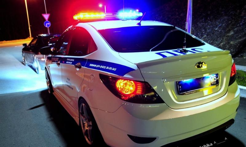 Двое полицейских убиты при исполнении в Астрахани: в городе объявлен план «Сирена»