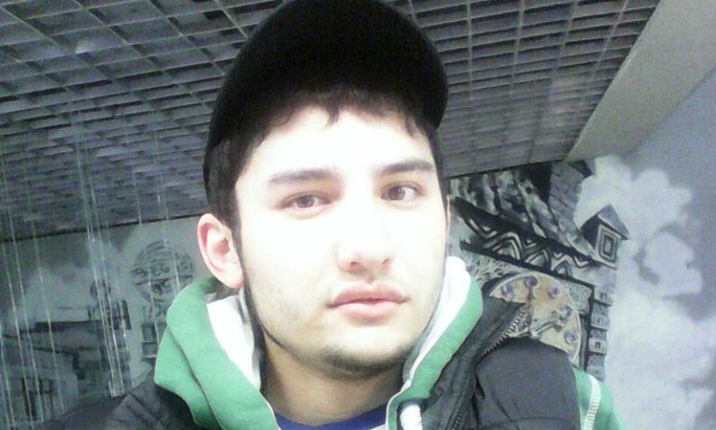 Следователи провели обыск в доме предполагаемого исполнителя теракта в метро Санкт-Петербурга